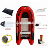 Factory price intex rubber boat inflatable boat