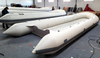 2018 Big Inflatable PVC Professional Rowing Boat For Sale