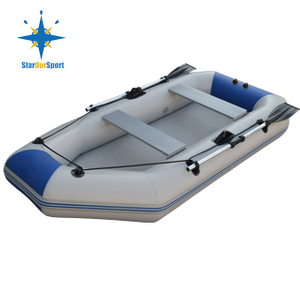 PVC river rafting boat float for raft