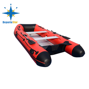 DeporteStar 2019 HZX-HY 230 Inflatable Boat