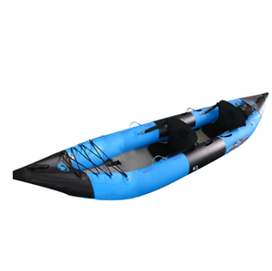 China Inflatable pedal kayak