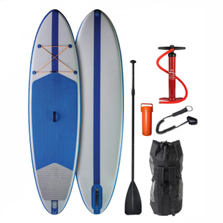 Sup Stand up Paddle Yoga Board Inflatable Surfboard for Water Sports