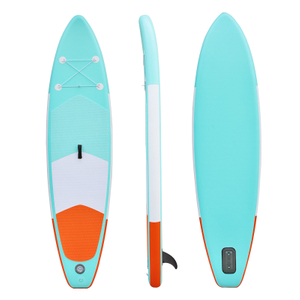 PVC Inflatable Sup Stand Up Paddle Board with CE Certification